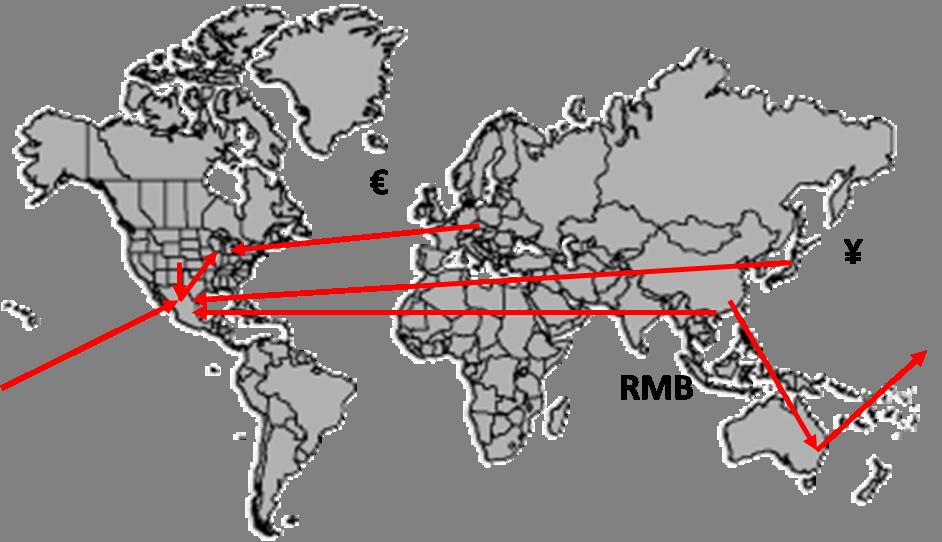 SC Map